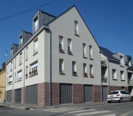 9 logements intermédiaires
