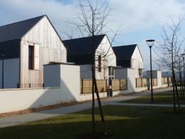 7 logements individuels