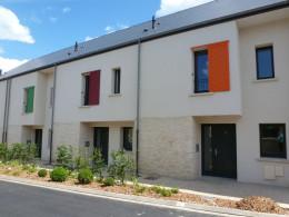 5 logements individuels groupés