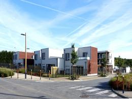 39 logements - L'Entre Deux Monts