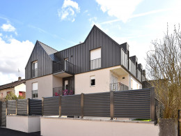 10 logements collectifs