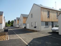 16 logements individuels