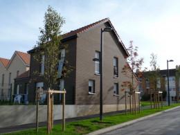 42 logements