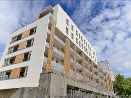 62 logements collectifs - La Cerisaie