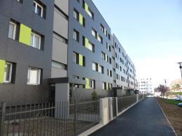 130 logements - St Jean