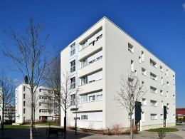 279 logements - Sous Coudraie