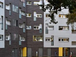 796 logements<br/>Les Hautes Mardelles