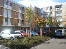 100 logements - La Nacelle