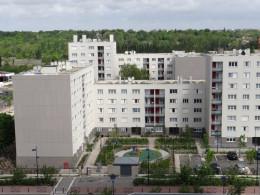 318 logements <br/>Bourgogne & Auvergne