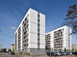 160 logements - La Madeleine