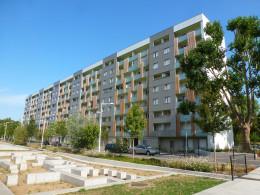324 logements <br/>Verlaine & Salengro