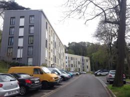 32 logements <br/>  Les Châtaigniers