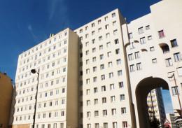 218 logements - Foyer Procession
