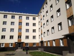 104 logements - La Coudraie