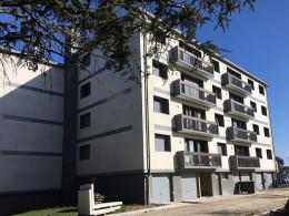 32 logements - Résidence Beauval