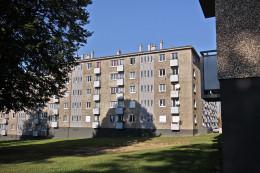 394 logements - Parc Le Nôtre