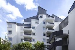 275 logements - Les Sarments 1 et 2