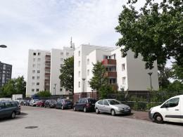 117 logements - Résidence du Parc