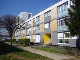 372 logements - Les Carreaux
