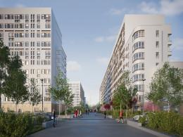 671 logements - La Caravelle