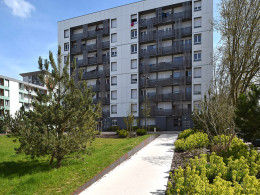 160 logements / La Madeleine
