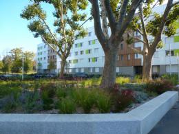324 logements <br/> Verlaine & Salengro