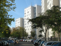 607 logements - Le Clos Toreau