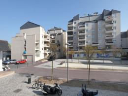 273 logements / Les Sarments