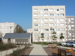 343 logements / Les Polognes