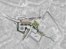 Etude Urbaine <br/> Revitalisation Centre Bourg