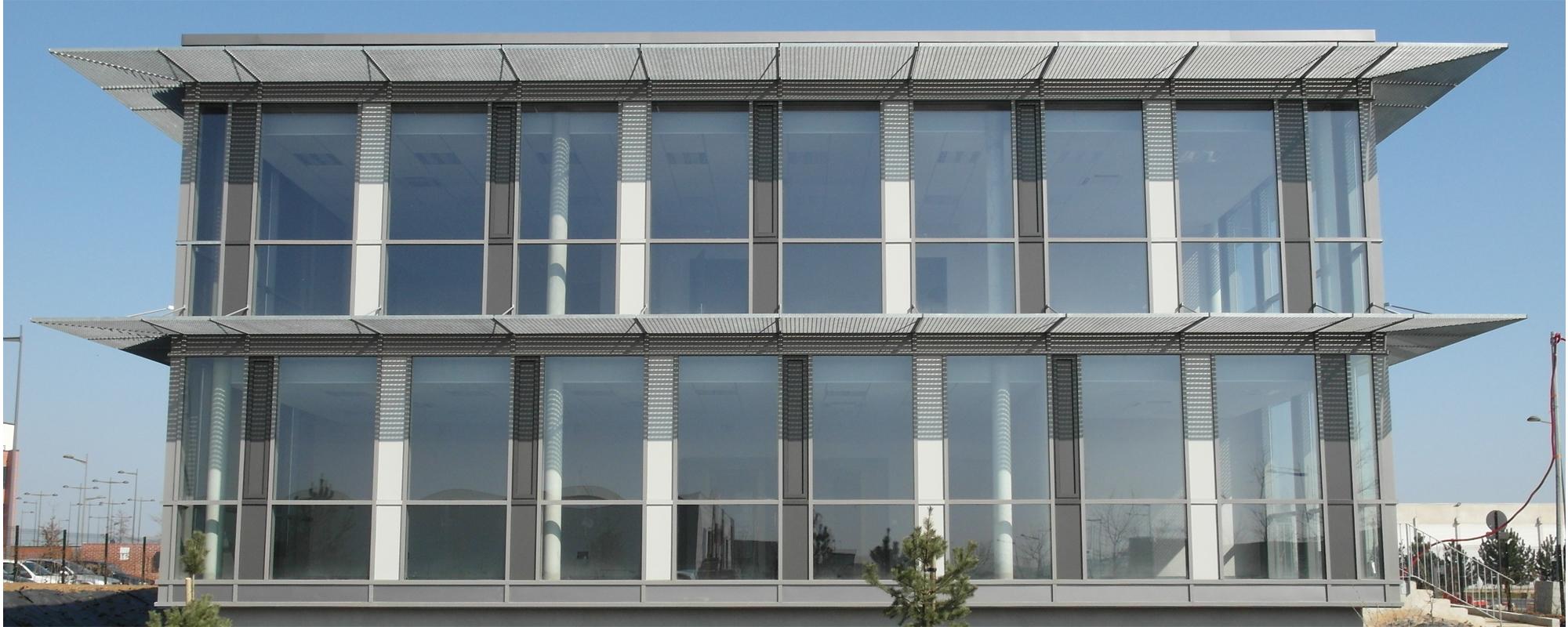 Archetude architecte paris et beauvais for Buro 02 soissons
